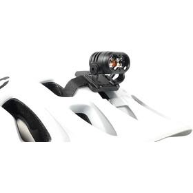 Lupine Piko R Helmet Lamp Bluetooth, negro